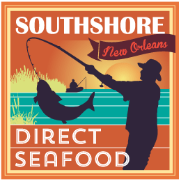 Southshore Direct Seafood logo.